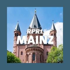 RPR1. Mainz