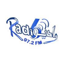 Radio 6 (راديو 6)