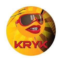 KRYK Sunny 101.3 FM