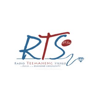 RTS - Radio Teemaneng Stereo