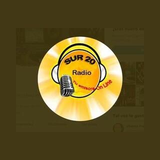 SUR 20 Radio