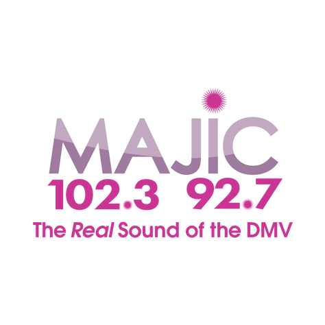WMMJ Majic 102.3 (US Only)