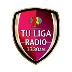 KWKW - Tu Liga Radio 1330 AM