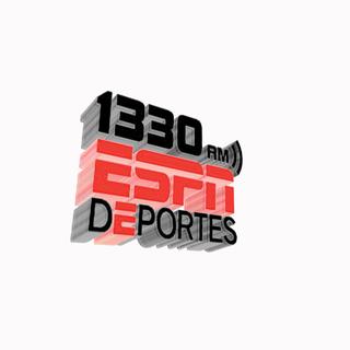 KWKW and KWKU - ESPN Deportes 1330 AM