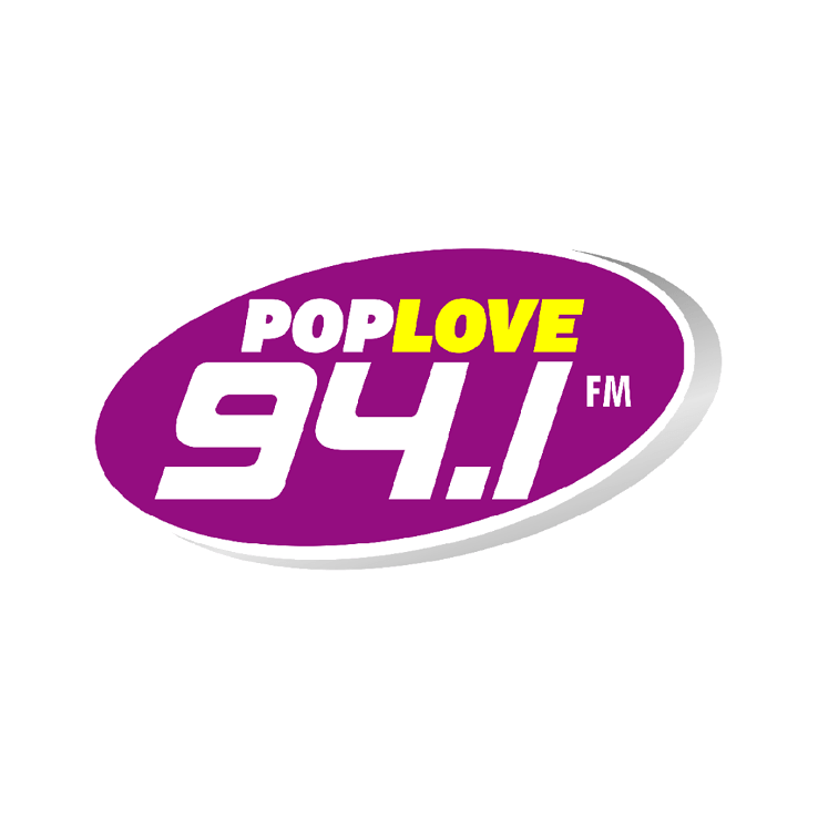 Pop Love 94.1 FM