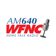 WFNC News Talk Radio 640 AM