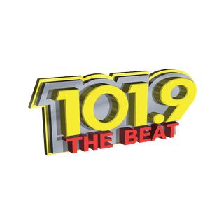 KBXT 101.9 The Beat