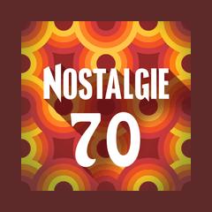 Nostalgie Musique 70
