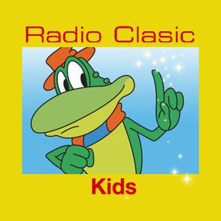Radio Clasic Kids