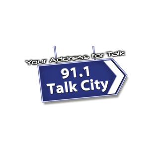 Talk City 91.1 FM