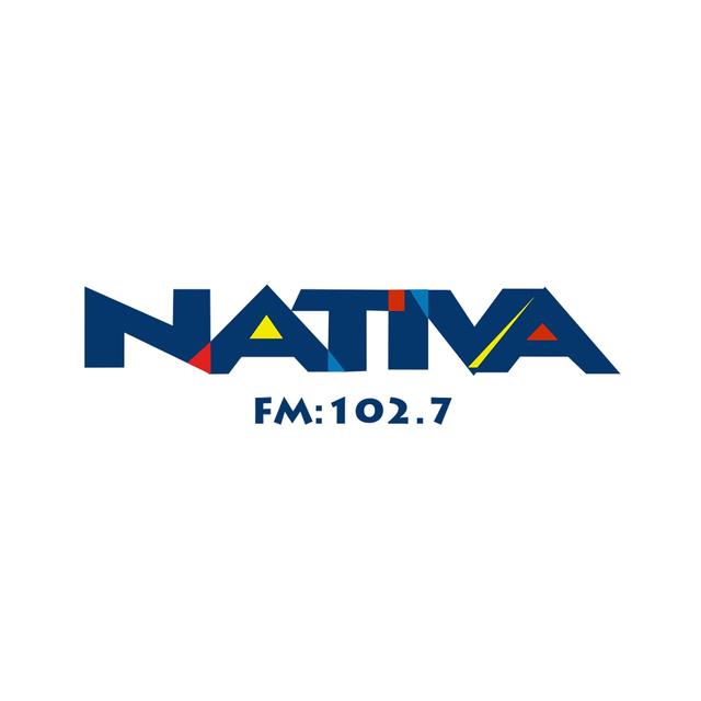 Nativa 102.7 FM