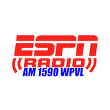 WPVL ESPN Radio 1590 AM