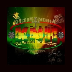 KNR The Beat of The Kingdom
