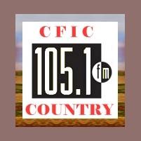CFIC-FM 105.1