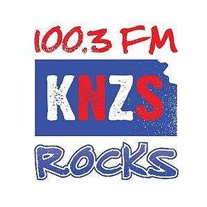 KNZS Kansas Rocks