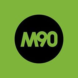 M90 Radio
