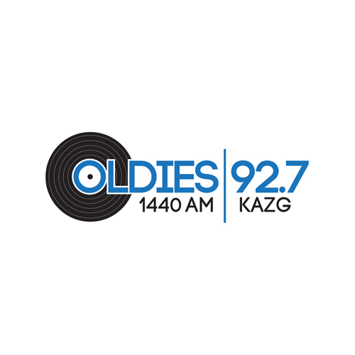 KAZG Oldies 92.7 FM & 1440 AM