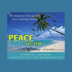 ZNP-FM Peace 107.5 FM
