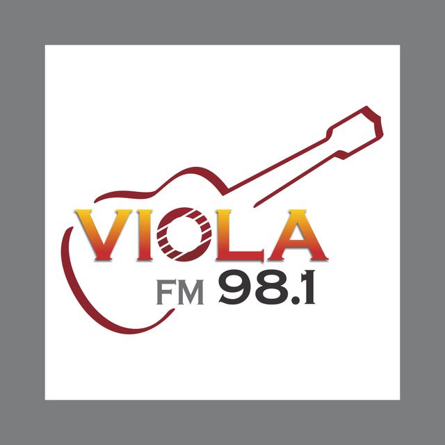 Radio Viola 98.1 FM