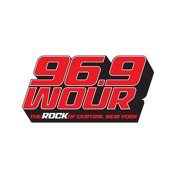 WOUR 96.9 FM