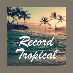 Радио Рекорд Tropical