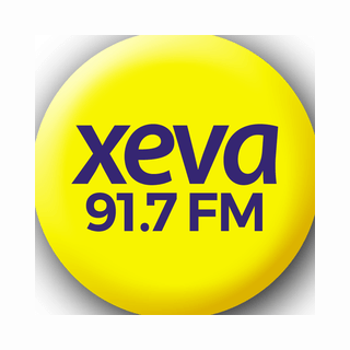 XEVA Noticias 91.7 FM