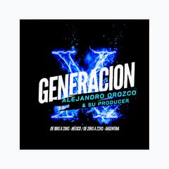 Generación X 80s,90s