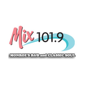 KMVX Mix 101.9 FM