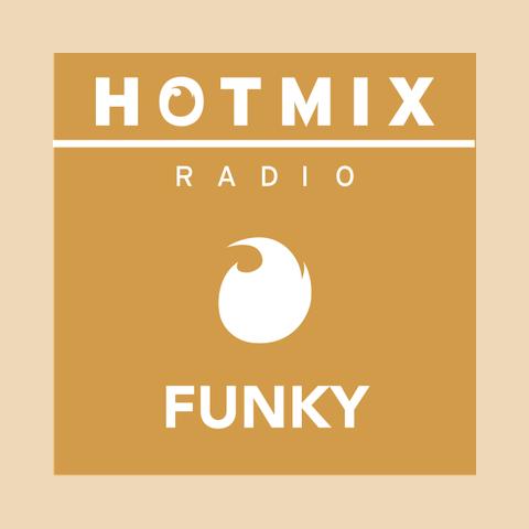 Hotmix Radio Funky
