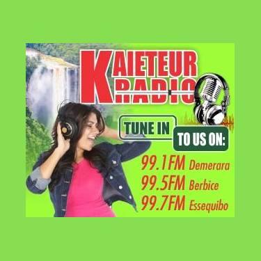 Kaieteur Radio