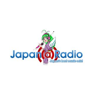 Japan-A-Radio 日本流行音樂與動畫卡通歌曲