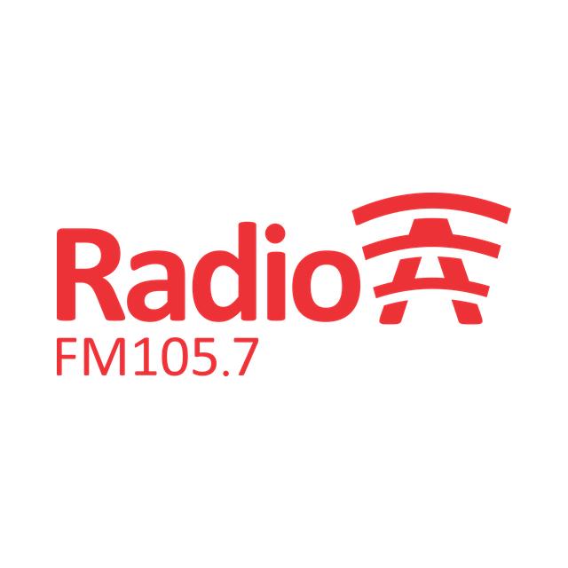 Radio A - 105.7
