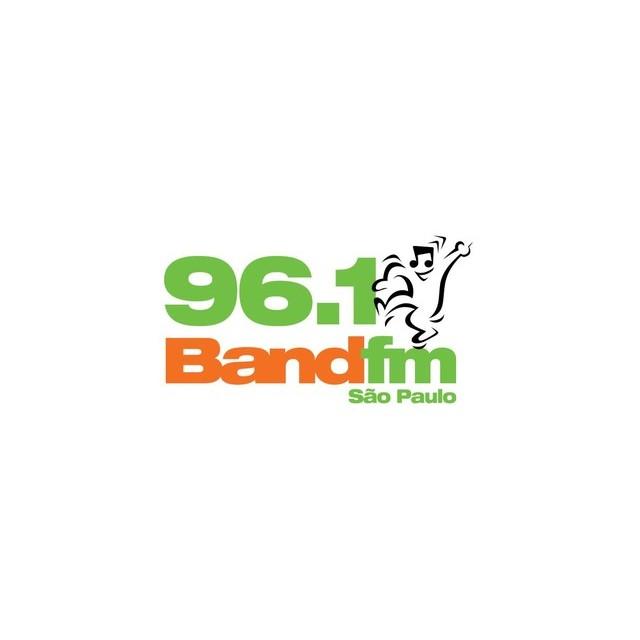 Band FM 96.1 FM
