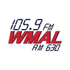 105.9 FM & AM 630 WMAL