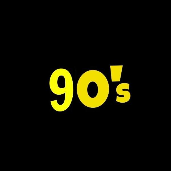 KISS 90's