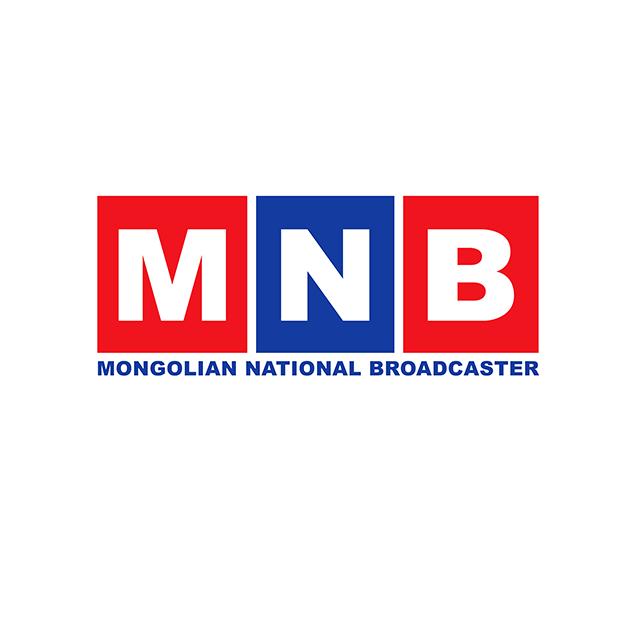 Mongolian National Broadcaster