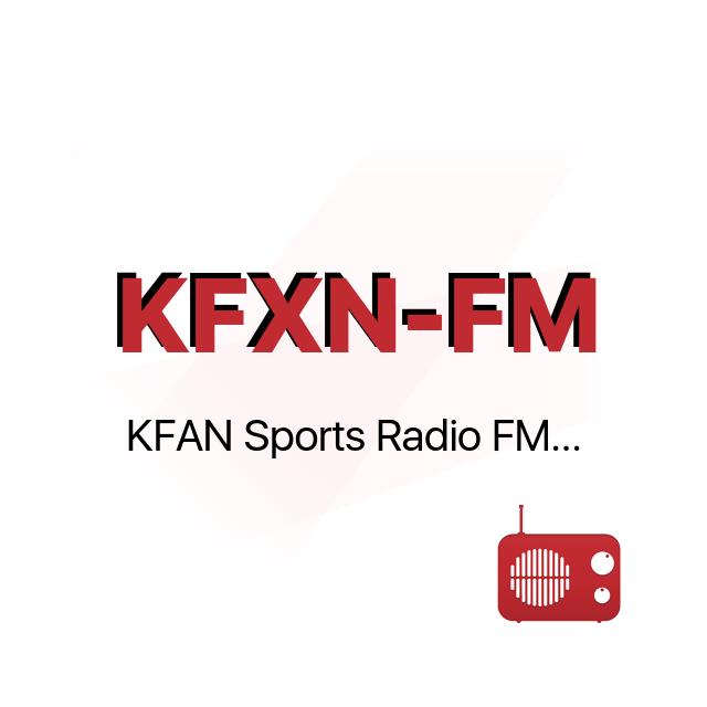 KFXN / KFAN / KLIZ The Fan 100.3 FM & 1380 AM
