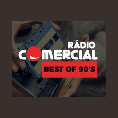 Rádio Comercial Soft