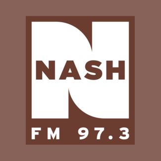 KHKI 97.3 Nash FM