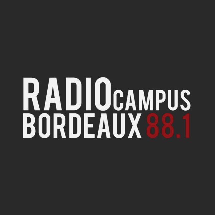 Radio Campus Bordeaux