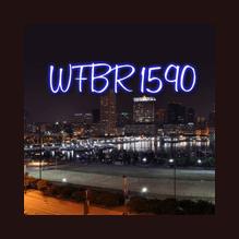WFBR Famous 1590 AM