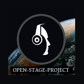 Open-Stage on MixLive.ie