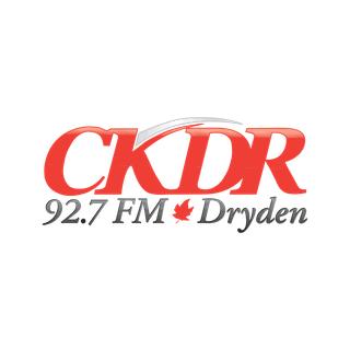 CKDR-FM