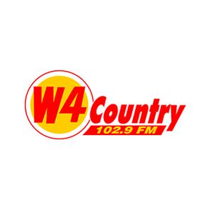 WWWW-FM 102.9 W4 Country