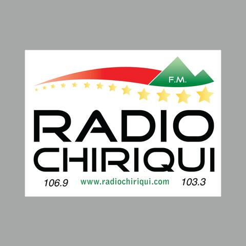 Radio Chiriqui 106.9 FM