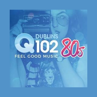 Dublin's Q102 80's