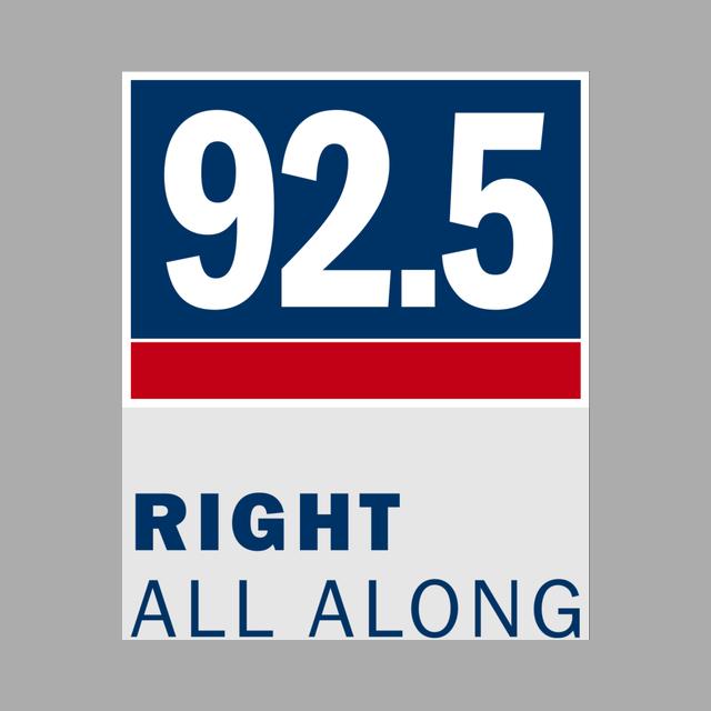 WFSX-FM 92.5 Fox News (US Only)