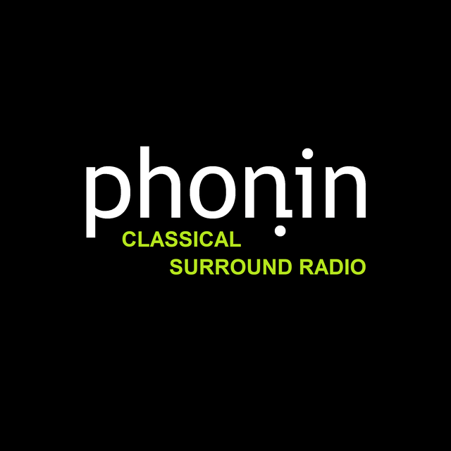 PHON.IN Classical Surround Radio