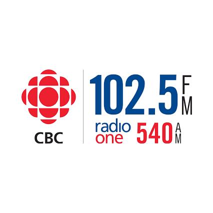CBKR-FM CBC Radio One Regina