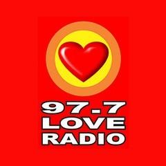 97.7 Love Radio Tarlac